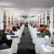 Study spots in Groningen for the exam period